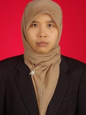 Dr. Musripah, MA